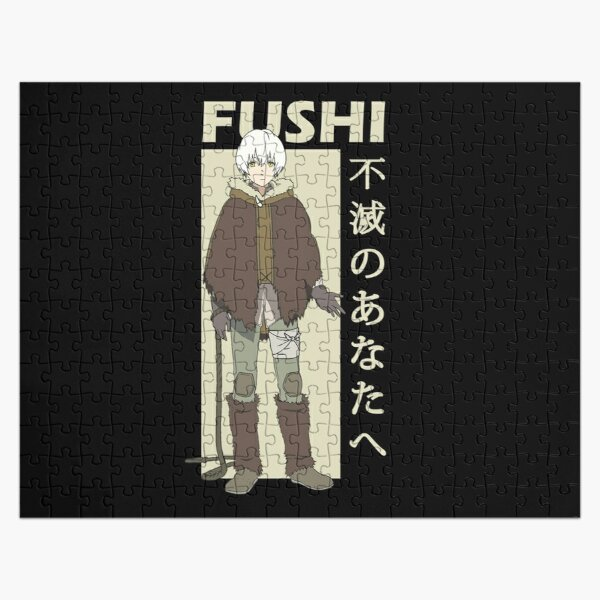 To Your Eternity  Fushi  Jigsaw Puzzle RB1505 product Offical To Your Eternity Merch