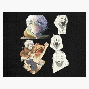 To Your Eternity 5in1 Jigsaw Puzzle RB1505 product Offical To Your Eternity Merch