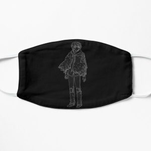 fushi Flat Mask RB1505 product Offical To Your Eternity Merch