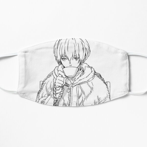 Eternitea Flat Mask RB1505 product Offical To Your Eternity Merch